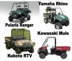 ATV Shipping Company